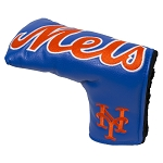 New York Mets Vintage Putter Cover Golf Gift
