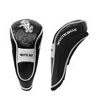 Chicago White Sox Hybrid Head Cover Golf Gift